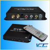 Bordi della ricevente MPEG4 (VT-DVB-T2) b di TuDigital TV
