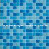 Mosaico di vetro della piscina del mosaico (HSP318)