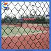 Зеленая загородка звена цепи PVC Coated (CT-5)
