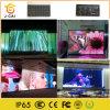Módulo exterior P5 SMD LED Color Signo de desplazamiento de la pared de vídeo