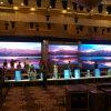 Exhibición de LED de HD