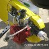 De Motor van de Benzine van Gf26I V2 26CC voor Vliegtuigen RC (VE-gf26i-V2)