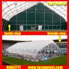 Curve Marquee tenda para o Pavilhão Desportivo de tamanho 25x50m 25m X 50m 25 por 50 50X25 50m X 25m