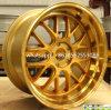 F1r fasst Selbstrad-Felgen-Aluminiumlegierung-Rad-Felgen ein