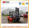 Geen het Kopen van de Spijt 4ton Diesel die Vorkheftruck met 4jg2 Motor Isuzu in China wordt gemaakt
