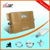 Large couverture 800/2100MHz Mobile Double bande Signal Booster amplificateur de signal de téléphone cellulaire