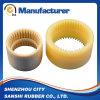 Fabrik-haltbare kundenspezifische Plastikteile