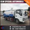 Isuzu 5t 5000L 물 스프레이어 물뿌리개 유조 트럭
