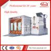 Cabina automotora ambiental de la pintura de la cabina de aerosol del coche de la alta calidad con Ce