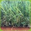 Farbe Hiqh Qualitätskünstliches Gras der Landschaftvier