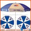 L'usine d'impression de Digitals pleuvoir directement le parapluie de Sun