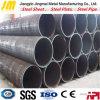 Tubo de acero cuadrado Pre-Galvanizado ERW/tubo de acero de Galvanzied