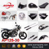 Sede del motociclo per la parte del corpo Apsonic 125 del motociclo 125cc