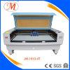 4-Heads macchina del laser Cutting&Engraving con i tubi ad alta potenza del laser (JM-1690-4T)