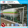 25000liters LPGのガスの給油所のガスポンプの給油所