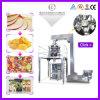 L'alimento asciutto automatico ha soffiato macchina imballatrice dell'alimento del granello del popcorn degli spuntini dell'alimento