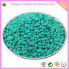 Polietileno Masterbatch verde Guanule para la resina del PVC