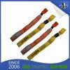 Kundenspezifische Gewebe-Drucken-Armbänder für Ereignisse