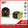 Use o multímetro elétrico Asfixiando Indutor Químico