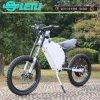 2017 motocicleta elétrica nova do esporte da bicicleta elétrica de alta velocidade de 5000W 72V