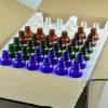 30ml Blue Clear Transparent Amber Glass Essential Oils Bottle Glass Empty Bottle/Hyaluronic Acid Cosmetic Bottles