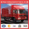 4X2 10t Left Hand Drive Box Truck