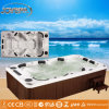 8 Personのための性Hydro Massage Tubs Luxury Hot Tub