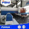 セリウムの中国機械CNCのタレットの穿孔器出版物機械