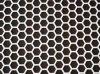 Dekoration-perforiertes Metallineinander greifen/Blatt-Decke/Filtration/Sieb-/Wand-Umhüllung/fehlerfreie Isolierung