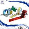 La oferta de la fábrica del OEM imprimió la cinta de poco ruido de la impresión de la base de papel