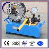 Máquina de pressão rápida da tubulação de mangueira do tempo de entrega da venda quente