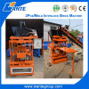 Машинное оборудование большой емкости мелкия бизнеса/машина пустотелого кирпича