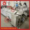 주문을 받아서 만들어지는 냉각 기계를 미리 조리하는 공장 판매 식물성 Blancher