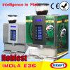 Cup Coffee Machine (Imola E3S)에 콩