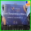 Larger extérieur Building Banner Display pour Advertizing