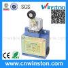 À galet thermoplastique de métal Tumbler Commutateur de limite de miniatures électriques