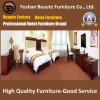 Hotel-Möbel/doppelte Schlafzimmer-Luxuxmöbel/Standardhotel-Doppelt-Schlafzimmer-Suite/doppelte Gastfreundschaft-Gast-Raum-Möbel (GLB-0109857)