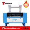 Cortadora auto del grabador/laser del laser del tubo del laser del CO2 del foco 80W de la alta precisión de Triumphlaser 900*600m m 35.4  X23.6 ''
