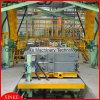 Линия отливной машины металла плавильни вакуума отростчатая