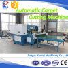 Автомат для резки аттестованный CE гидровлический автоматический с конвейерной