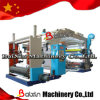 180m/Min High Speed 4 Colors Flexo Printing Machine Price Baixin Brand