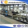 Máquina que lamina de la película caliente plana del derretimiento