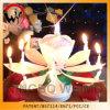 بالجملة لعبة ناريّة تلألؤ عيد ميلاد شمعة