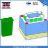 世帯またはオフィスのプラスチック注入のゴミ箱型
