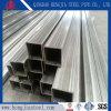 Tubo d'acciaio quadrato del grado B del carbonio ASTM A106