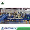 MswのセリウムおよびISOの市固形廃棄物のリサイクルプラント