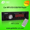 Coche MP3 con Remote Control Am/FM Radio USB/SD Port Bluetooth Low Price MP3-2038