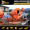 Relaves mineros de oro Separación Máquina de Recuperación de Oro separador centrífugo