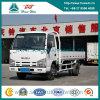 Isuzu camion di bassa potenza del carico del Cremagliera-Corpo da 2 tonnellate