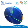 Tuyau de plastique de PVC de fabrication de la Chine